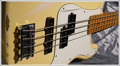 Esp vintage 4 basse